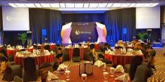 Roundtable Set Up
